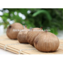 Новый здоровья растительного черного чеснока из Китая 250 г / бутылка