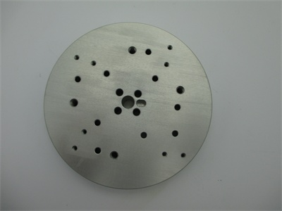 Steel Drilling Spare Parts