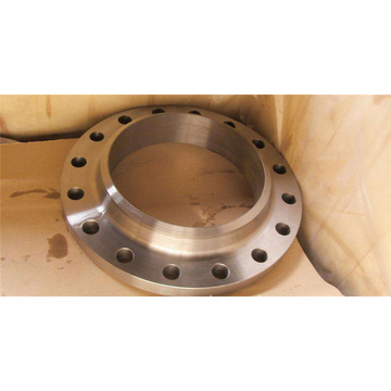 DIN 2633 DN1200 Pipe Fitting Ditempa Flange