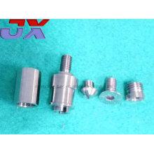 Steel CNC Parts High Precision Fine Surface Treatment