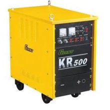 500amp mig/mag welding machine