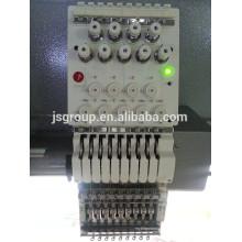 China JS Sequin + Cording máquina de bordado de computadora de alta velocidad Precio