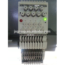 China JS Sequin+Cording High Speed Computer Embroidery Machine Price