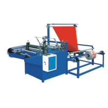 Best Sale Folding Film Rewinding Machine