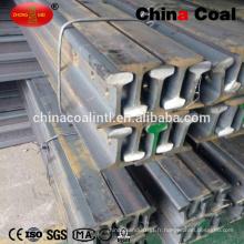Grosses soldes! Rail d'acier GB50kg 50mn / U71mn