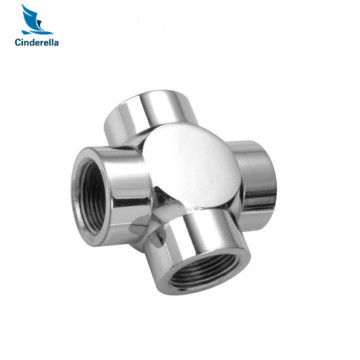 Fabrication Services Custom Pipe Fittings