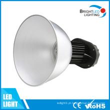 Luz alta industrial da baía do diodo emissor de luz da fábrica 200W