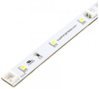 Rigid Linear LED Light Bar