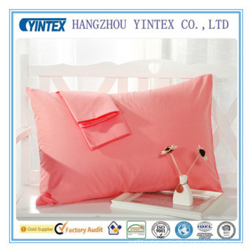 Wholesale Factory Supplier Home Decorative Custom Printed Pillow Cases