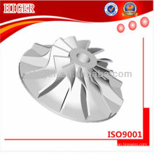 Lame de ventilateur en aluminium, aile d'air, acheteur Lame de ventilateur en aluminium, hélice de ventilateur