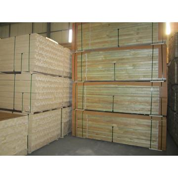 First-Class Poplar Laminated Veneer Lumber