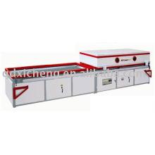 Máquina de Pressão de Membrana a Vácuo QC2611B