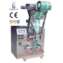 Máquina de embalagem de grãos de café de alta eficiência