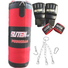 Saco de perfuração e saco de boxe Professional Free Standing