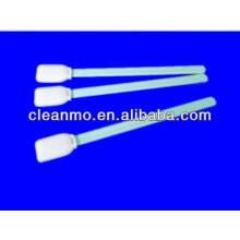 Limpeza de solventes Esponja Cotonetes Stick