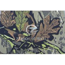 100% 2/1 Baumwollbäume Tarnstoff für Weste (ZCBP256)
