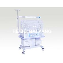 A-203 Incubateur de luxe pour nourrissons à usage hospitalier