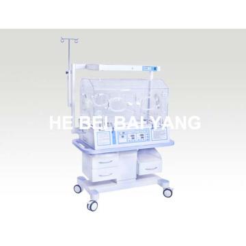 A-203 Incubadora infantil de lujo para uso hospitalario
