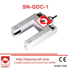 Sensor infravermelho para elevador (SN-GDC-1)