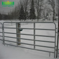 Hot Dipped Galvanized Horse Panels for Livestock