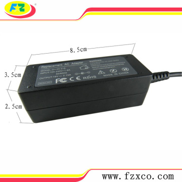 9V 2.1A  Laptop AC Adapter For SAMSUNG