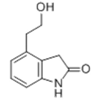 1,3-Dihydro-4-(2-hydroxyethyl)-2H-indole-2-one CAS 139122-19-3