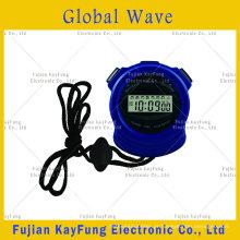 Cronômetro multifuncional Gw-36 OEM para uso em ginástica e esporte