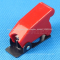 SAC-01 Different Color Transparent Toggle Switch Guard Cover