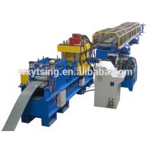 Passé CE et ISO YTSING-YD-0710 Rouleau en métal formant la machine
