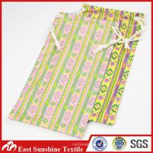 Individuelle Verpackung Microfaser Tasche, Marke Verpackung Microfiber Sonnenbrille Taschen / Beutel, Vollfarbdruck Microfiber Sonnenbrille Tasche