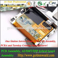 ODM,OEM pcb&pcba manufacturer for led light android pcb