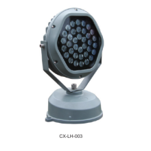 High-power LED Project  Lamp