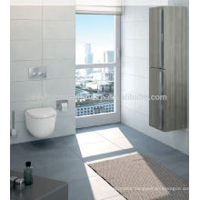 Turkey Production Hot Selling Modern 2017 Style Modular Bathroom Vanity