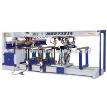 Maquinaria para perfuração de madeira