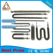 2014 popular type industrial dryer heating element
