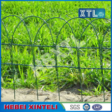 Best Decorative Plastic Garden Fence