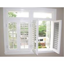 Новый дизайн Внешний вид окна, Особенности Жалюзи (WX-W201)