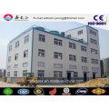 Multi-Floor Industrial Buiding Materialien / Stahlkonstruktion Fertigwerkstatt (JW-16292)