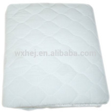 Five-Star Hotel Mattress Topper/sleep well thin mattress pad