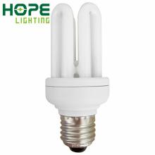 CE de poupança de energia do bulbo de 4u 13W / RoHS / ISO9001 aprovado
