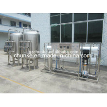 Planta de filtro de água de alta eficiência por sistema RO Ck-RO-4000L