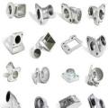 Stahl-Investitions-Casting-Anhänger-Entzerrer-Aufhänger / Casting-Anhänger zerteilt
