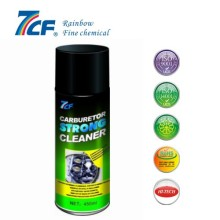 car carburetor spray cleaner