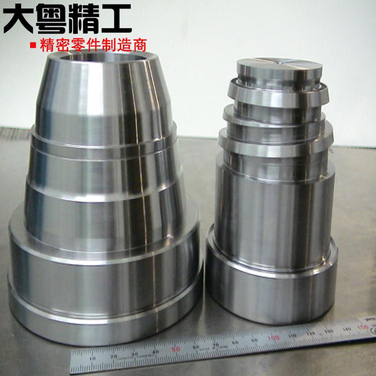 Cnc Machining Aluminum Alloy Parts