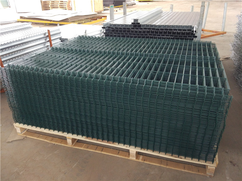 weld wire mesh fencing in bulk