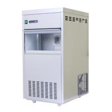 Máquina de hielo raspado barata para exhibición de pescado