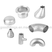 Butt Weld Stainless Steel Fittpings Seamless