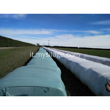 Agricoltura Wrap Bale for Silage