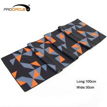 Absorbierendes leichtes Gymnastik-Sport-Tuch