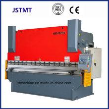 Máquina de doblado de la caja del CNC (capacidad: 160t3200)